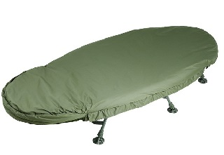 trakker bedchair