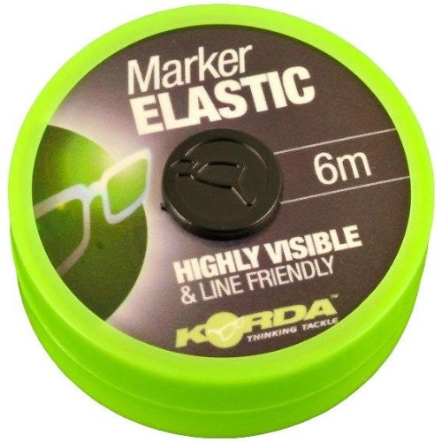 night fishing marker elastic