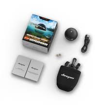 deeper fish finder review carp