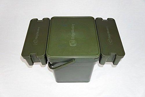 modula buckets