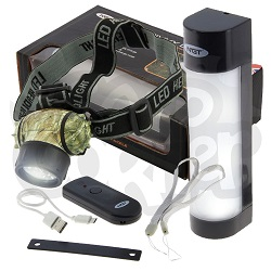 NGT night fishing light