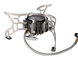 camping stoves review