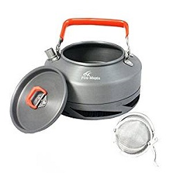 cooking stove kettle