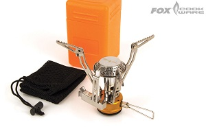 best fishing stove review