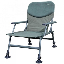 lightweight carp chair