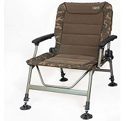 carp lightweight fishing chair