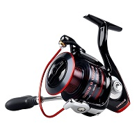 best light saltwater spinning reel