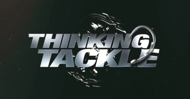 New thinking tackle series 10